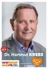 Dr. Hartmut Krebs