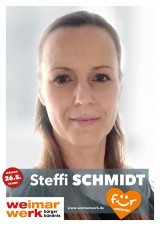 Steffi Schmidt