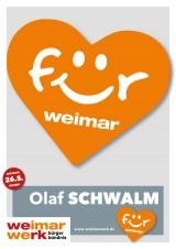 Olaf Schwalm
