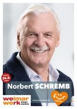 Norbert Schremb