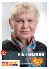 Elke Huber